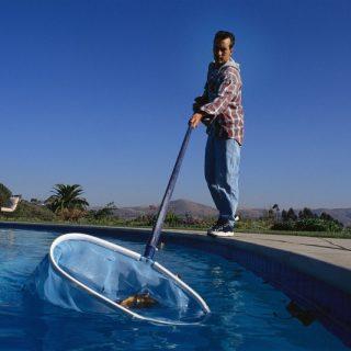 Pool Operator & Cleaner in OC
