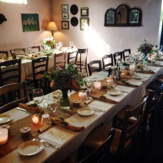 Italian restaurant in Cape Cod