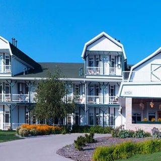 Housekeeping in Sister Bay, Wisconsin