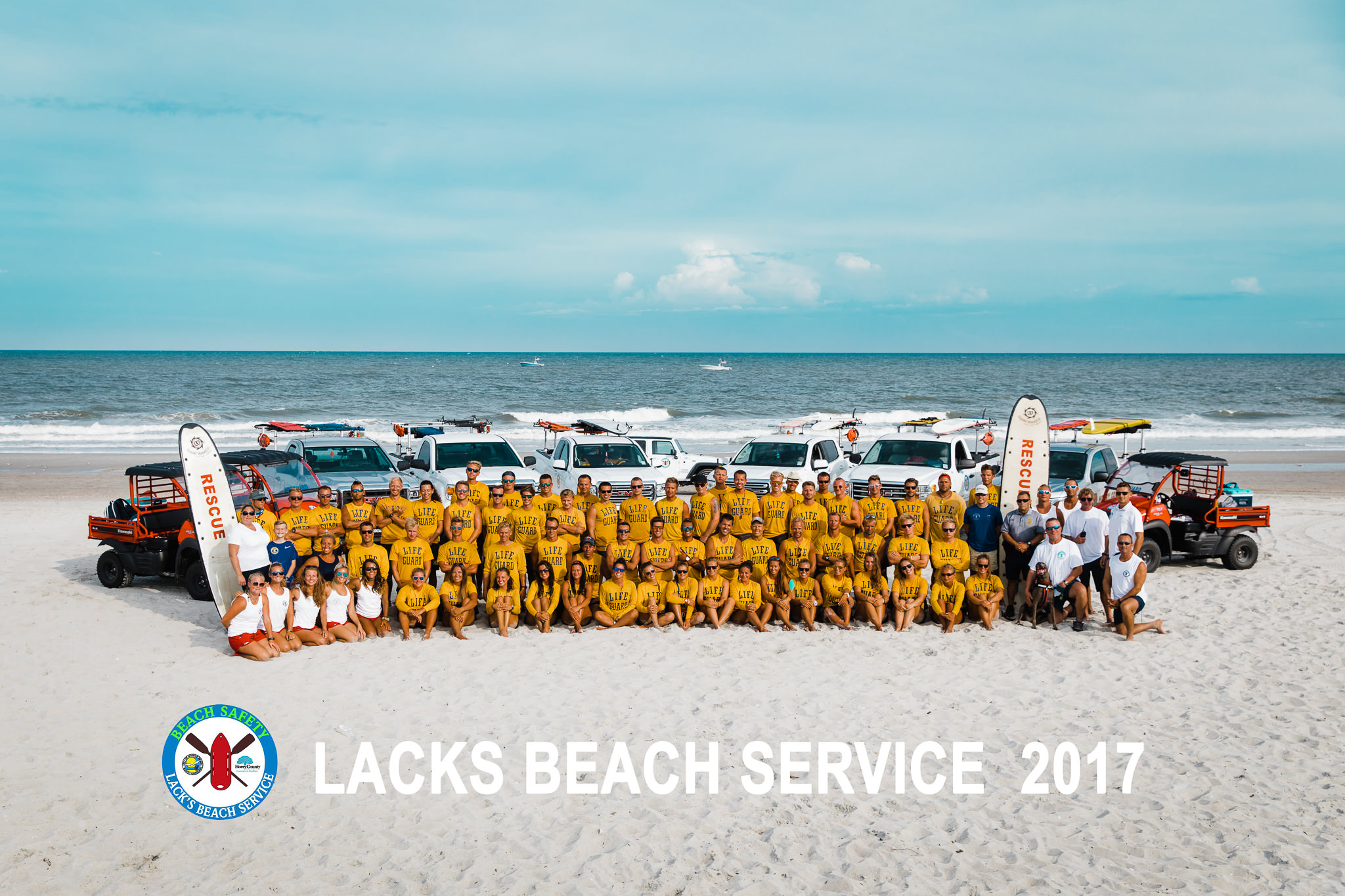 Ocean Lifeguard In Myrtle Beach Area Sc Work And