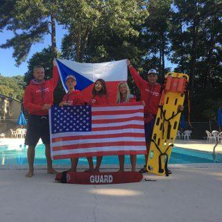 Lifeguard in Richmond area – VA