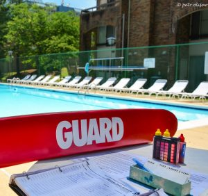 Lifeguard in DC area, VA