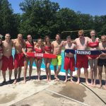 Lifeguard in DC area - VA, MD