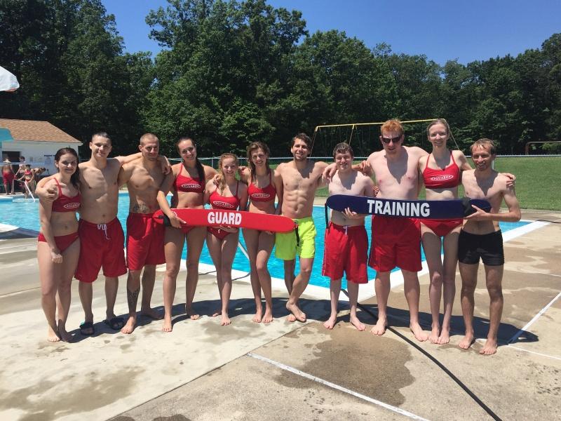 Lifeguard Usa Work And Travel