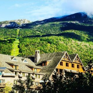 Resort in Vermont