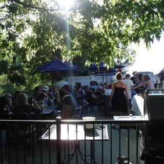Tavern in Michigan