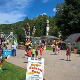 Park operator in New Hampshire