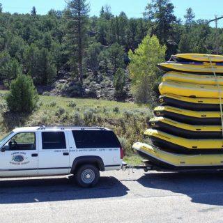 Maintenance/Raft Shop/Houseman in Utah