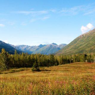 Hotel in Moose Pass, Alaska