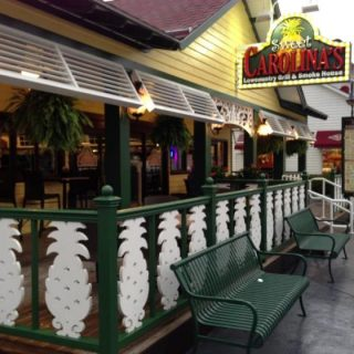 Restaurant in Myrtle Beach