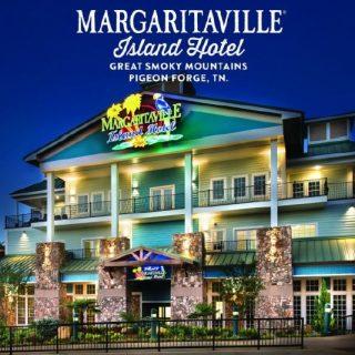 Mix summer staff for Margaritaville Island, TN