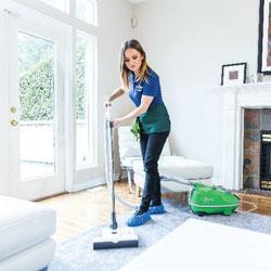 housekeeping job canada