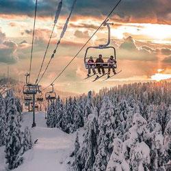ski resort vancouver
